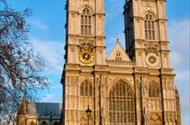 National Commemoration Service at Westminster Abbey